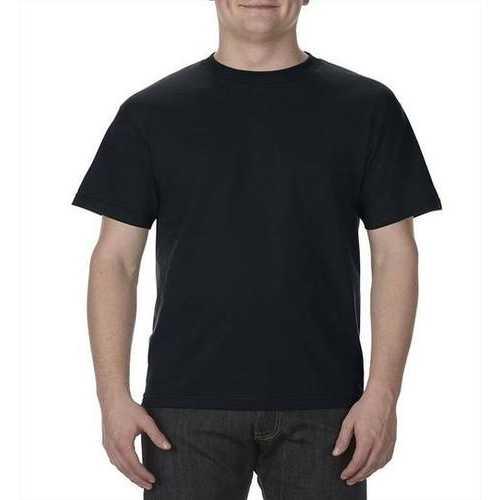 Case of [12] Alstyle Irregular - Adult T-shirt - Black - XL