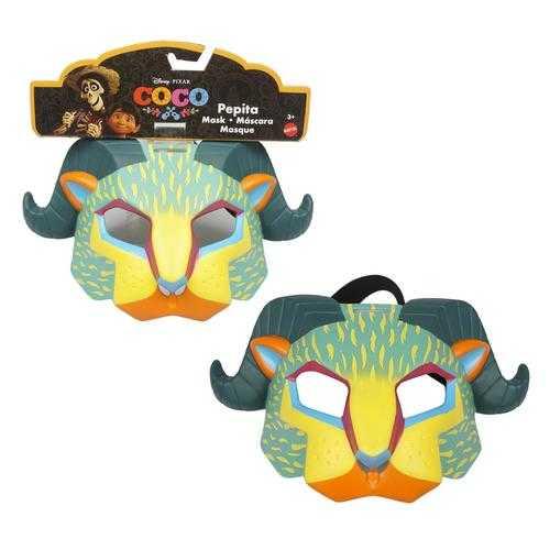 Case of [4] Coco Basic Pepita Mask