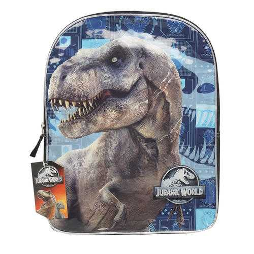 "Case of [12] 15"" Jurassic World Backpack"