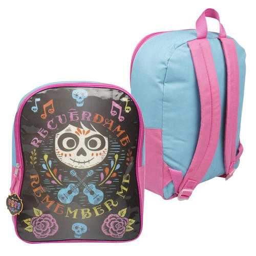 "Case of [12] 15"" Coco Recuerdame Backpack"