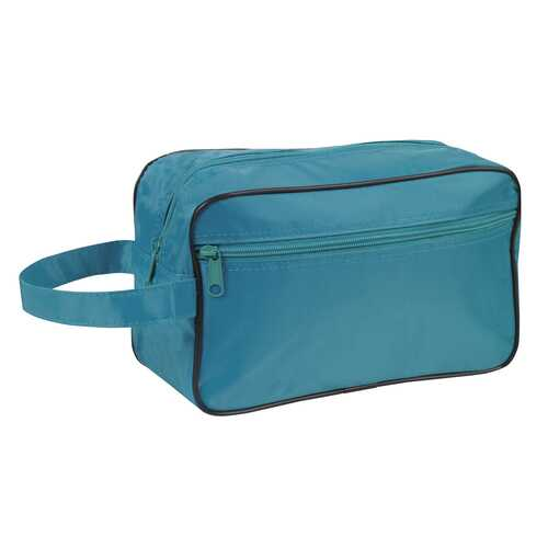 Case of [100] Toiletry Travel Bag - Teal