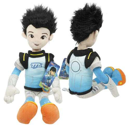 Case of [2] Miles From Tomorrowland Plush Toy