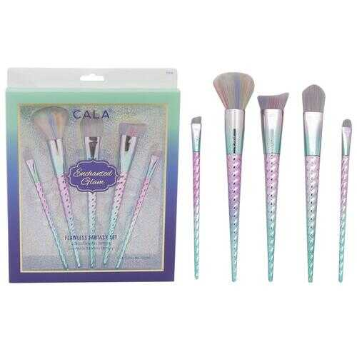 Case of [36] Cala Enchanted Glam Flawless Fantasy Set - 5 Piece