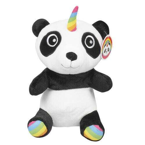 "Case of [24] 11.8"" Pandacorn Plush Toy"