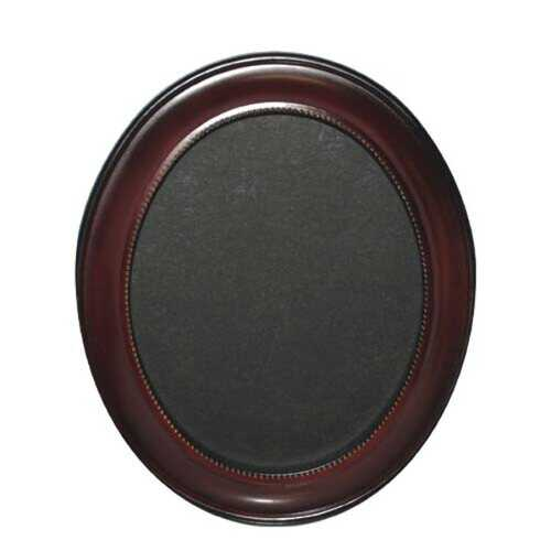 """Case of [18] Plastic Photo Frame - 8"""" x 10"""" - Brown"""