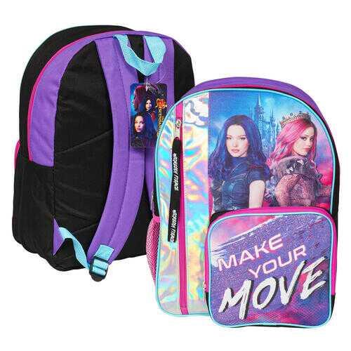 """Case of [12] 16"""" Descendants Backpack"""