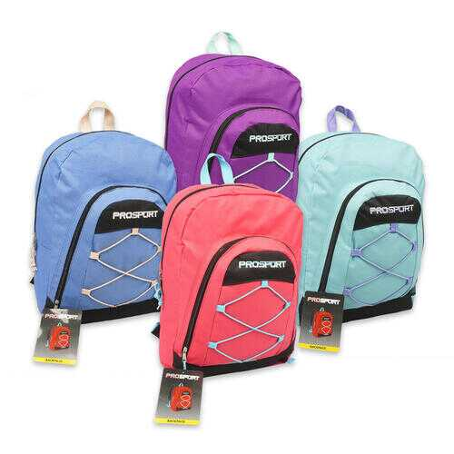 """Case of [24] 18"""" Classic Pro Sport Backpack"""