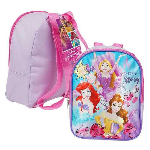 "Case of [12] 10"" Disney Princess Backpack"