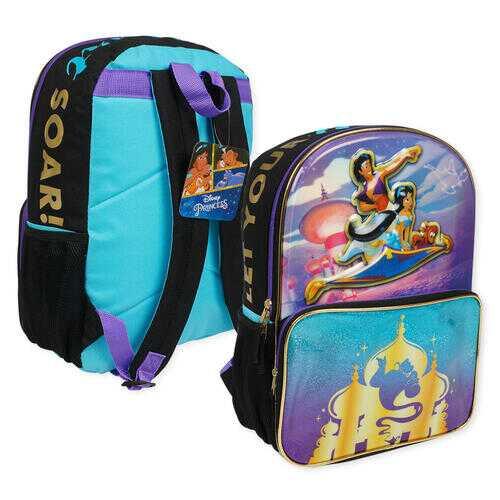 """Case of [12] 16"""" Aladdin Backpack"""