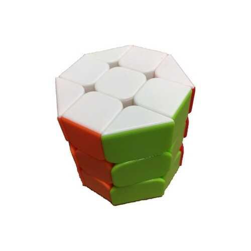 Case of [60] Magic Cylinder Cube