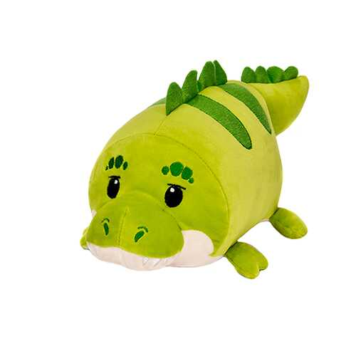 "Case of [24] 8"" Lil Huggy T-Rex Plush"