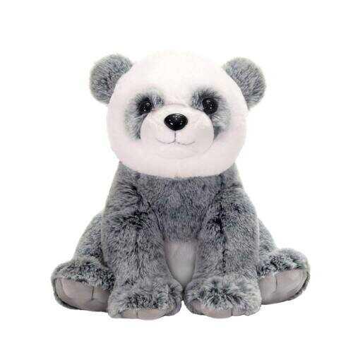 "Case of [24] 10"" Mello Fellow Panda Plush"