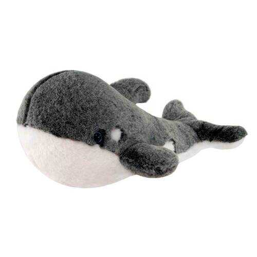 "Case of [24] 14"" Mello Fellow Orca Plush"