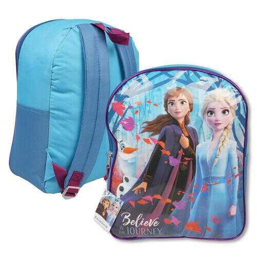 "Case of [12] 15"" Frozen 2 Backpack"
