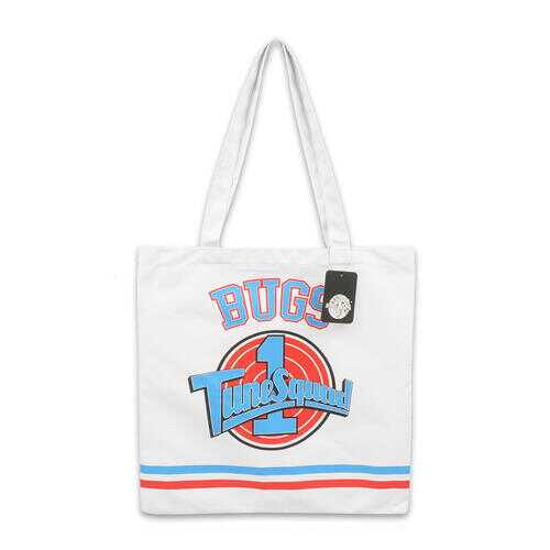 Case of [120] Space Jam Tote Bag