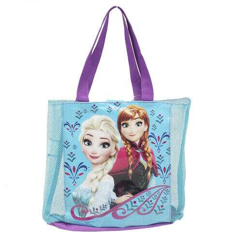 Case of [24] Frozen Tote Bag - Anna & Elsa