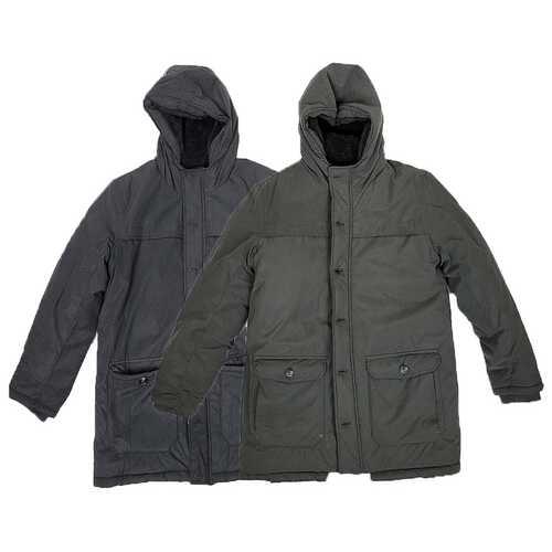 Case of [12] Men's Jacket - Plus Size