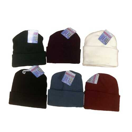 Case of [120] Youth Knit Hats