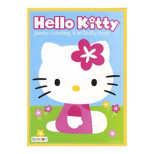Case of [36] Hello Kitty Coloring Book