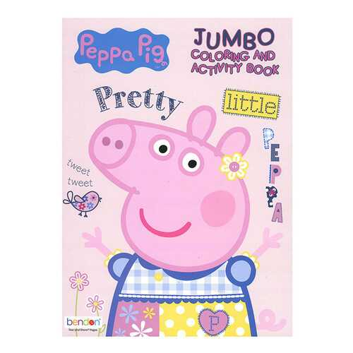 Case of [36] Peppa Pig Coloring Book