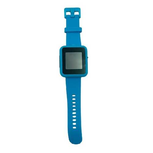 Case of [12] VKIDS Smart Fitness Watch - Blue