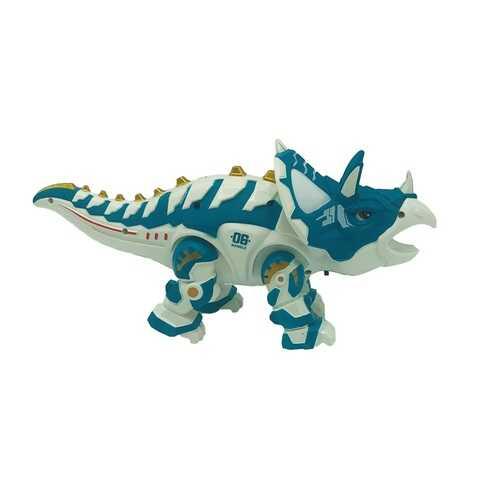 Case of [12] Robo Mega Triceratops