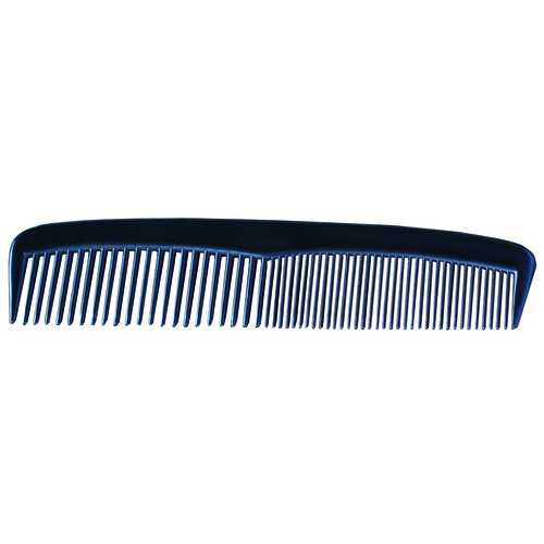 Case of [2160] Freshscent Black Hair Comb
