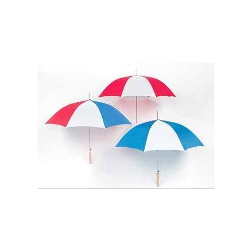 """Case of [24] RainWorthy 48"""" Golf Umbrella (Pack of 24)"""
