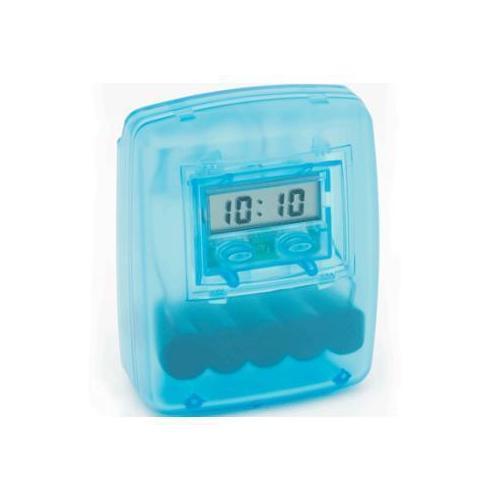Case of [25] Premium Liquid Powered Clock