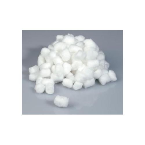 Case of [1] Cotton Balls - Medium, 4000 Count
