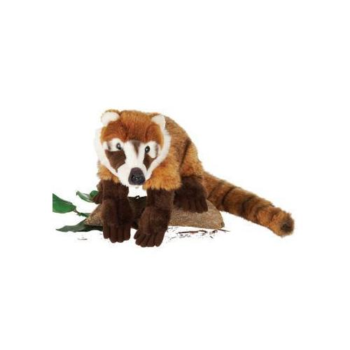 "Case of [12] 13"" Coatimundi Plush Toy"