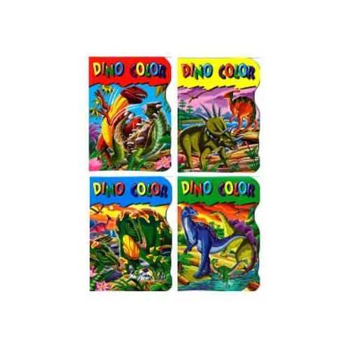 Case of [100] Dino Color