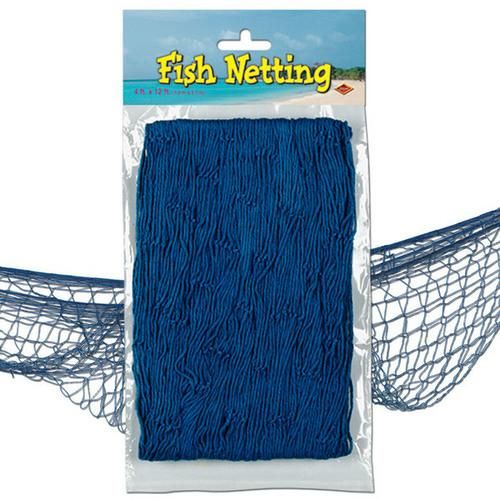 Case of [12] Fish Netting - Blue