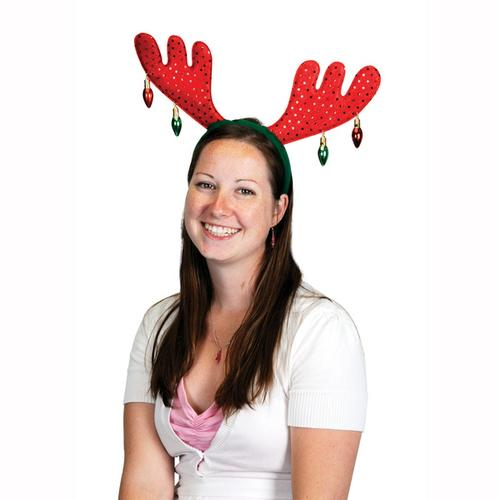Case of [12] Christmas Antlers