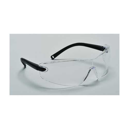 Case of [300] Tornado Safety Glasses - Clear Anti Fog