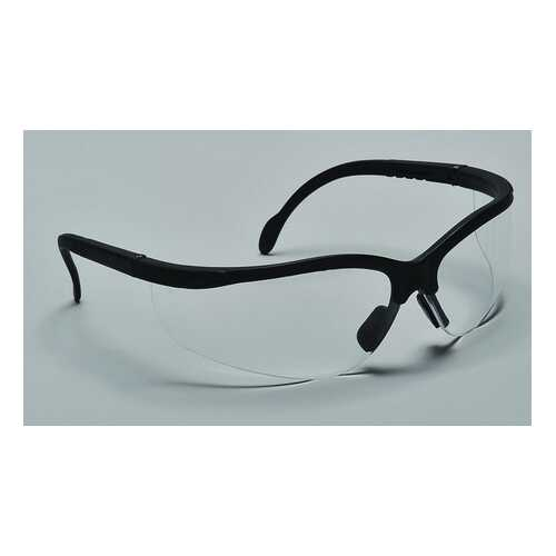 Case of [300] Wolverine Safety Glasses - Clear