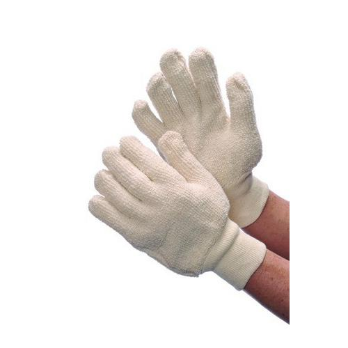 Case of [120] 18 oz Terry Cloth Gloves
