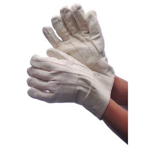 Case of [120] Heavy Weight Hot Mill Gloves