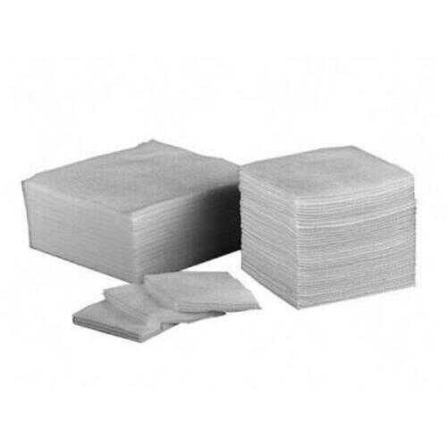 "Case of [10] 4-Ply Non-Woven Sponges 4"" x 4 "" 200 Count"