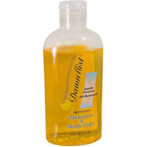Case of [96] Shampoo & Body Bath (4 oz.)