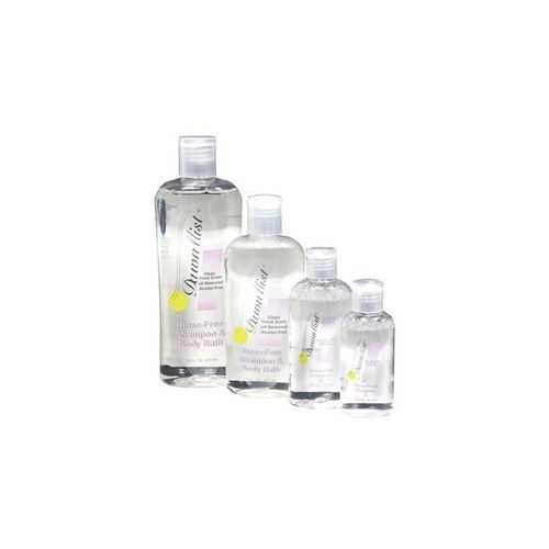 Case of [48] DawnMist Rinse Free Shampoo & Body Bath - 8 oz