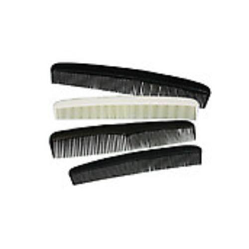 "Case of [2160] 5"" Black Comb"