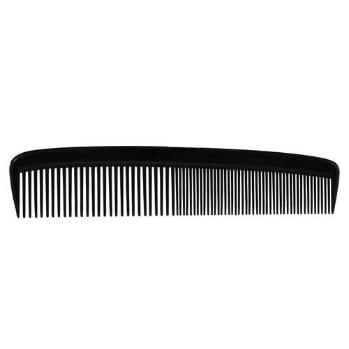 "Case of [1440] 7"" Black Comb"