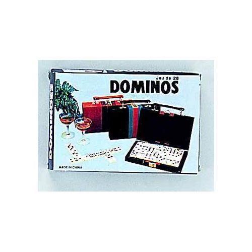 Case of [4] Domino Gift Set