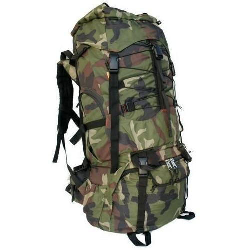 Case of [1] 7000ci Internal Frame Camping Hiking Backpack