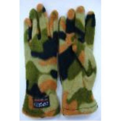 Case of [120] Men's Suede Gloves