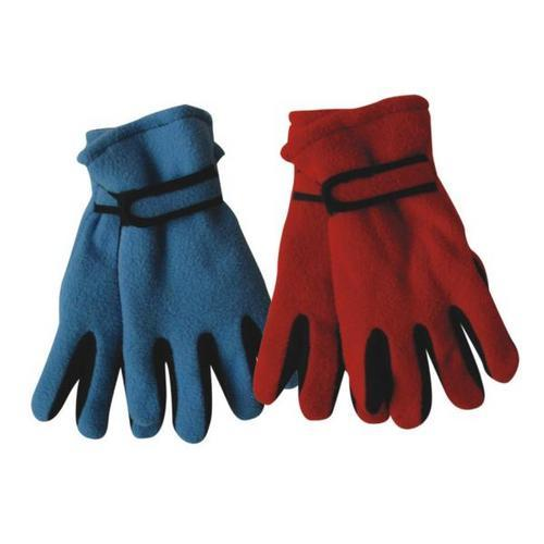 Case of [144] Kids' Fleece Gloves