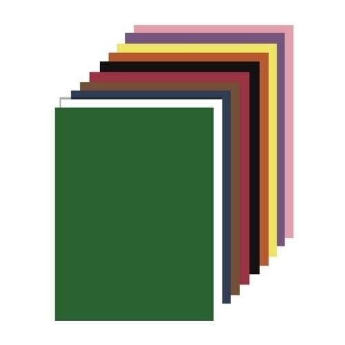 """Case of [15] 50pack Construction Paper, 9""""x12"""", Assorted"""