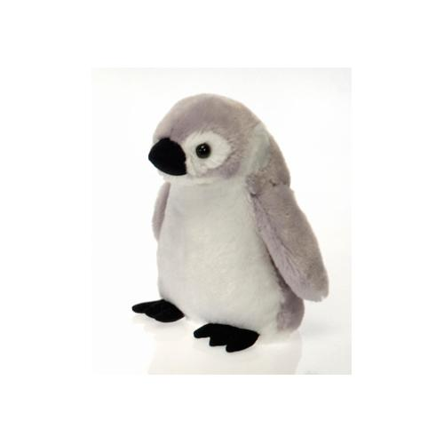 """Case of [48] 6"""" Lil' Buddies """"Percy"""" Penguin Plush Toy"""