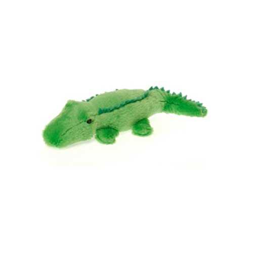 "Case of [48] 9"" Lil' Buddies ""Ady"" Alligator Plush Toy"